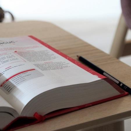 pourquoi lire la bible
